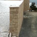mur pierre seche paudex
